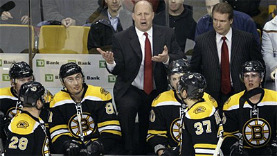 Bruins To Make Move Before Trade Deadline?